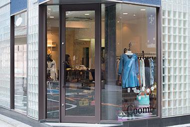 VIRGO店舗イメージ