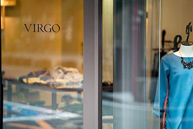 VIRGO店舗イメージ2