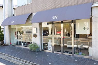 AZABU316店舗イメージ